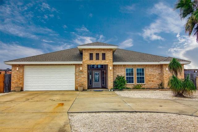 15521 Cuttysark St, Corpus Christi, TX 78418 (MLS #336987) :: Five Doors Real Estate