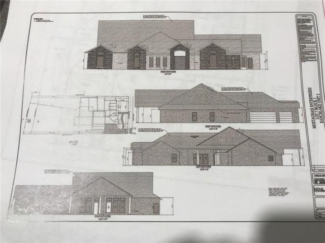 4049 Ranch Lake Dr, Corpus Christi, TX 78413 (MLS #336996) :: Better Homes and Gardens Real Estate Bradfield Properties