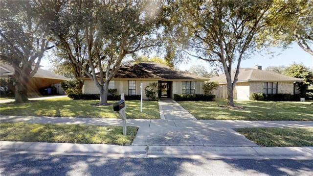 4129 Wood River Dr, Corpus Christi, TX 78410 (MLS #336997) :: Better Homes and Gardens Real Estate Bradfield Properties