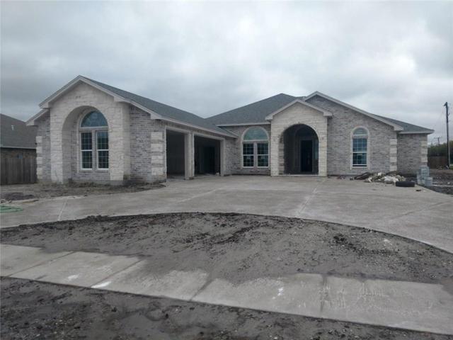 2102 Shadi St, Corpus Christi, TX 78418 (MLS #337000) :: Better Homes and Gardens Real Estate Bradfield Properties