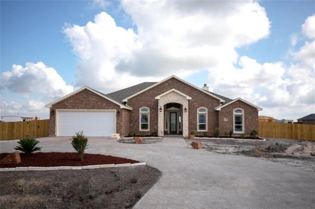 1226 Southampton Dr, Corpus Christi, TX 78415 (MLS #337010) :: Five Doors Real Estate