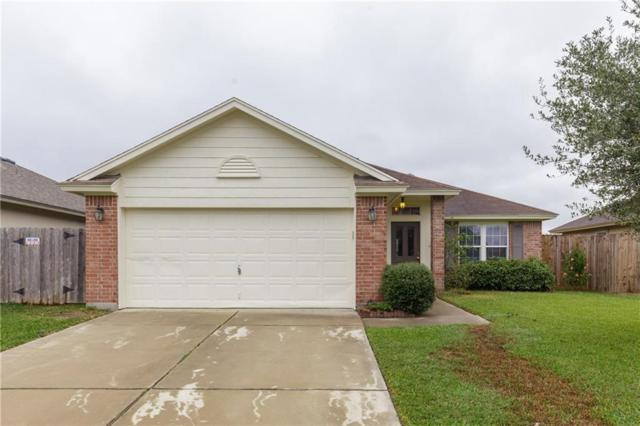 1729 Coronado Trai, Corpus Christi, TX 78410 (MLS #337035) :: Five Doors Real Estate