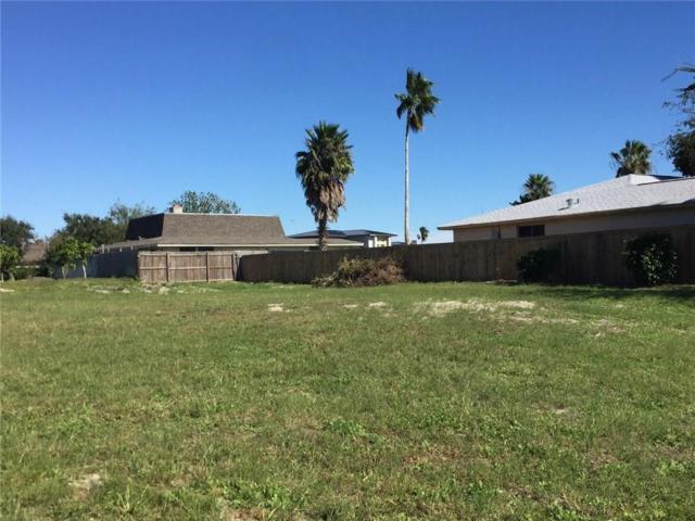 13922 Suntan Ave, Corpus Christi, TX 78418 (MLS #337058) :: Desi Laurel Real Estate Group