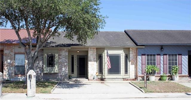 1926 Shelly Blvd, Kingsville, TX 78363 (MLS #337071) :: Kristen Gilstrap Team