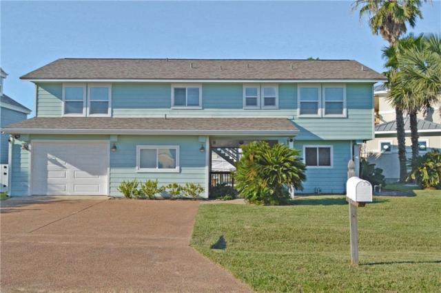 1 Pelican Dr, Rockport, TX 78382 (MLS #337088) :: Desi Laurel Real Estate Group
