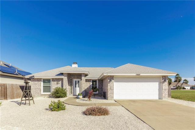 15614 Dyna St, Corpus Christi, TX 78418 (MLS #337125) :: Better Homes and Gardens Real Estate Bradfield Properties