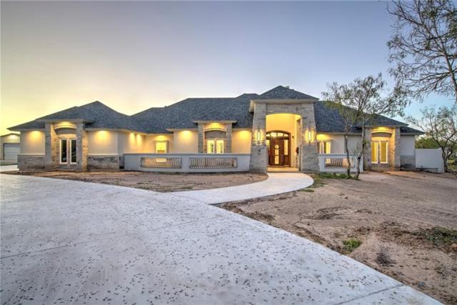5776 Grand Lakes Circ, Robstown, TX 78380 (MLS #337135) :: RE/MAX Elite Corpus Christi