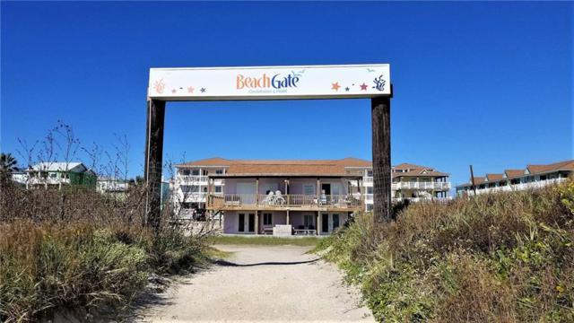 2000 On The Beach Dr #217, Port Aransas, TX 78373 (MLS #337150) :: Desi Laurel Real Estate Group