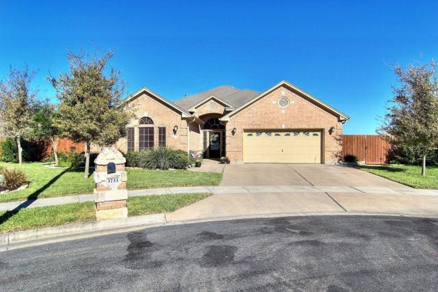 3733 Perfection Lake Ave, Robstown, TX 78380 (MLS #337199) :: RE/MAX Elite Corpus Christi