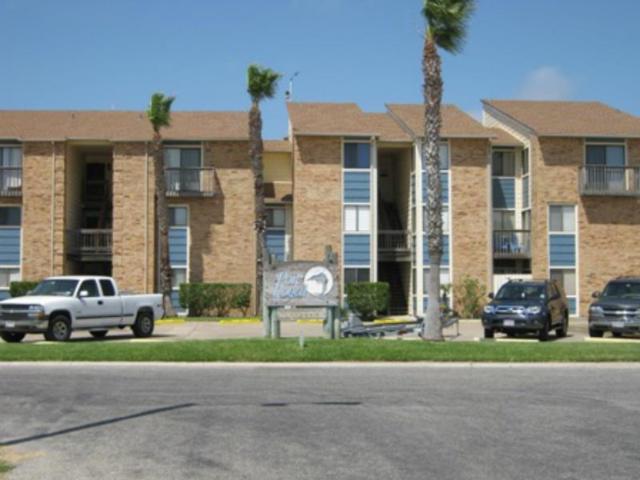 15425 Fortuna Bay Dr #316, Corpus Christi, TX 78418 (MLS #337213) :: RE/MAX Elite Corpus Christi