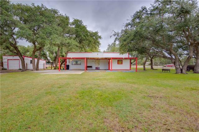 1402 W Market St, Rockport, TX 78382 (MLS #337225) :: Desi Laurel Real Estate Group