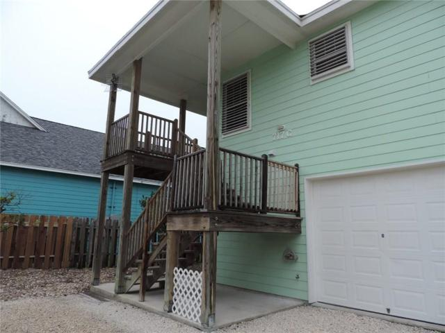 717 Ninth Street C, Port Aransas, TX 78373 (MLS #337235) :: Better Homes and Gardens Real Estate Bradfield Properties