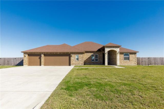 2580 Digger, Corpus Christi, TX 78415 (MLS #337247) :: Five Doors Real Estate