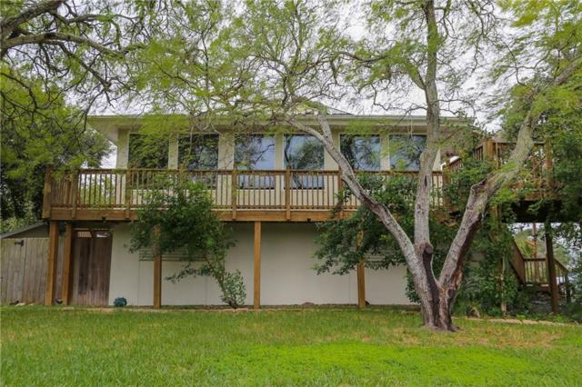 14201 Playa Del Rey, Corpus Christi, TX 78418 (MLS #337251) :: RE/MAX Elite Corpus Christi