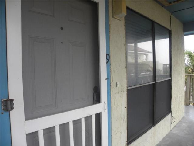 14898 Granada Dr, Corpus Christi, TX 78418 (MLS #337281) :: Desi Laurel & Associates