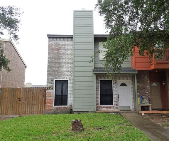2936 Saint Joseph St I, Corpus Christi, TX 78418 (MLS #337306) :: RE/MAX Elite Corpus Christi