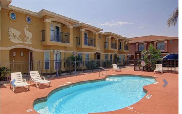 15422 Seamount Cay Ct #206, Corpus Christi, TX 78418 (MLS #337312) :: Five Doors Real Estate