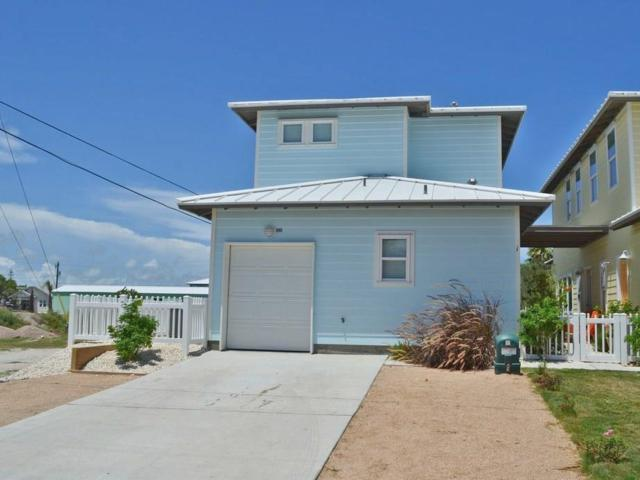 318 Station Street Unit 1 St #1, Port Aransas, TX 78373 (MLS #337314) :: RE/MAX Elite Corpus Christi
