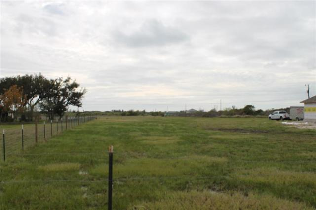2119 Morgan Lane, Ingleside, TX 78362 (MLS #337325) :: RE/MAX Elite Corpus Christi