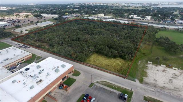 1801-1951 Colorado Street St, Rockport, TX 78382 (MLS #337350) :: Better Homes and Gardens Real Estate Bradfield Properties