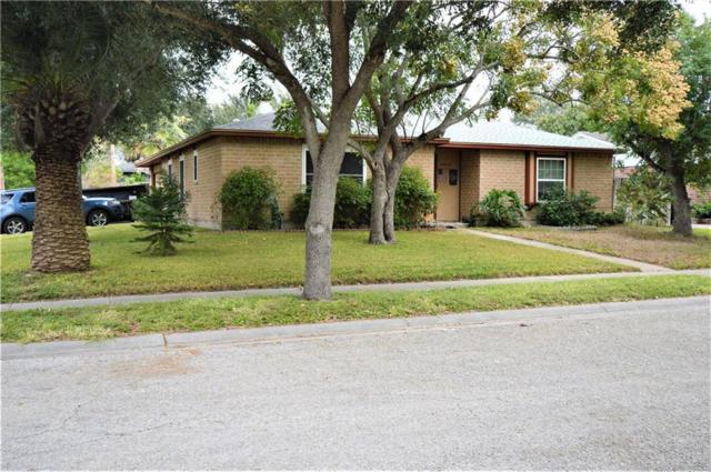 10530 Bandera Dr, Corpus Christi, TX 78410 (MLS #337360) :: Five Doors Real Estate