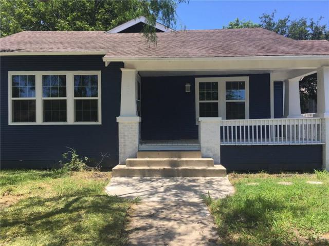 320 Ohio Ave, Corpus Christi, TX 78404 (MLS #337362) :: Five Doors Real Estate