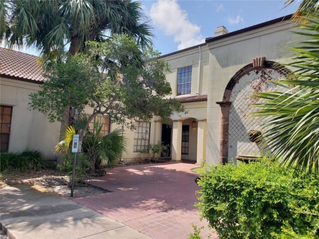 6000 S Staples St D-9, Corpus Christi, TX 78413 (MLS #337367) :: Desi Laurel Real Estate Group