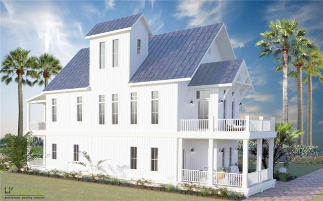 294 Hide Away Dr, Port Aransas, TX 78373 (MLS #337383) :: Better Homes and Gardens Real Estate Bradfield Properties
