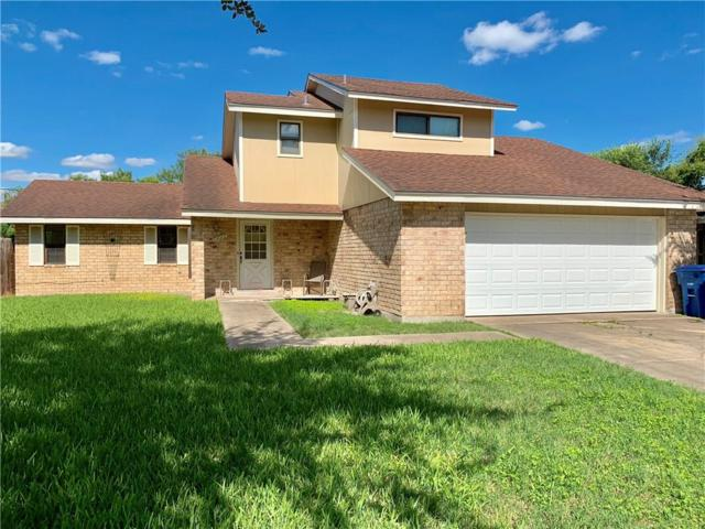 4029 Hurlwood, Corpus Christi, TX 78410 (MLS #337406) :: Better Homes and Gardens Real Estate Bradfield Properties