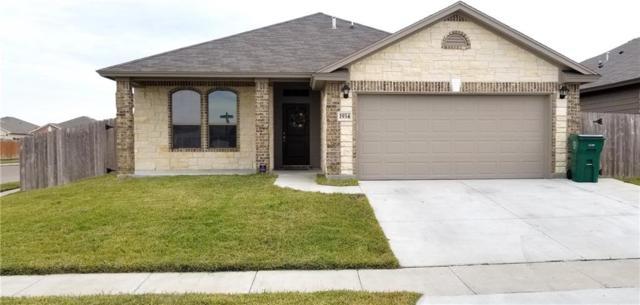 1934 Rhumba Trai, Corpus Christi, TX 78410 (MLS #337417) :: Five Doors Real Estate