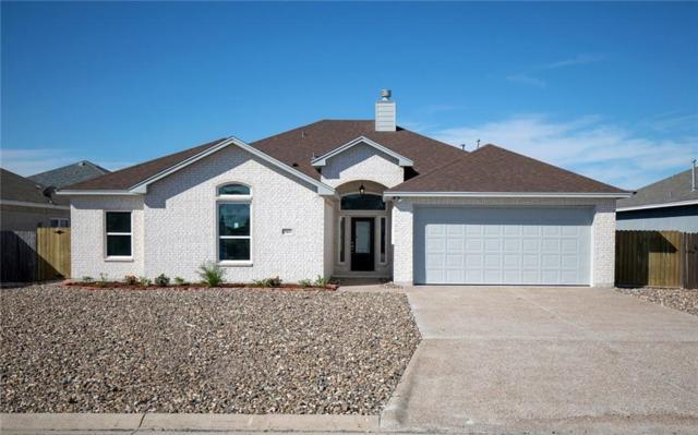 15433 Dyna St, Corpus Christi, TX 78418 (MLS #337434) :: Better Homes and Gardens Real Estate Bradfield Properties
