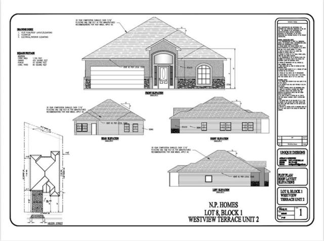 4317 Heizer Dr, Corpus Christi, TX 78410 (MLS #337445) :: Five Doors Real Estate