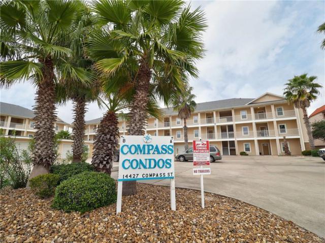 14427 Compass St A-16, Corpus Christi, TX 78418 (MLS #337462) :: Better Homes and Gardens Real Estate Bradfield Properties