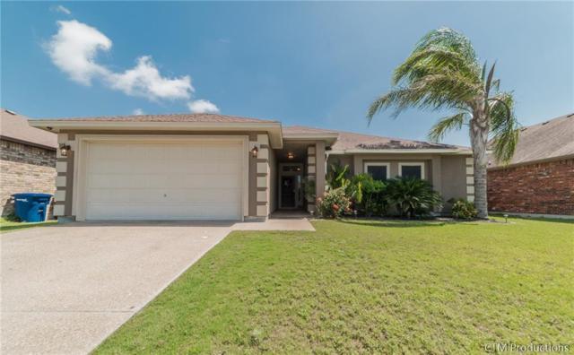 6730 Old Square Dr, Corpus Christi, TX 78414 (MLS #337598) :: Five Doors Real Estate