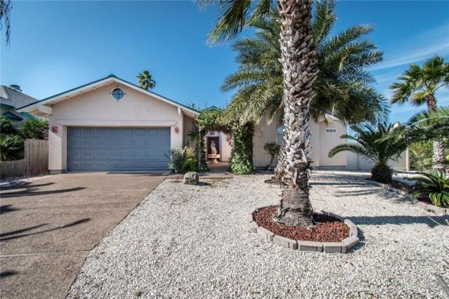 16005 Cuttysark St, Corpus Christi, TX 78418 (MLS #337617) :: RE/MAX Elite Corpus Christi