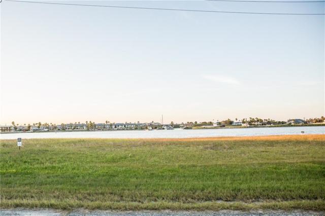 27 Riviera Dr, Rockport, TX 78382 (MLS #337625) :: Desi Laurel Real Estate Group