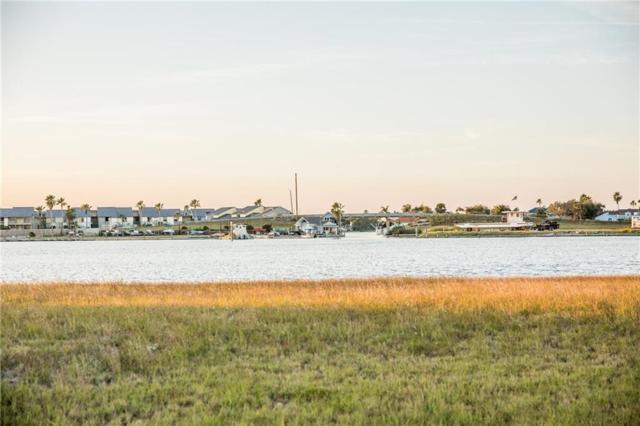 31 Riviera Dr, Rockport, TX 78382 (MLS #337626) :: Desi Laurel Real Estate Group
