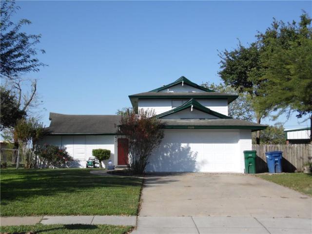 2629 Randolph, Corpus Christi, TX 78410 (MLS #337631) :: Desi Laurel Real Estate Group