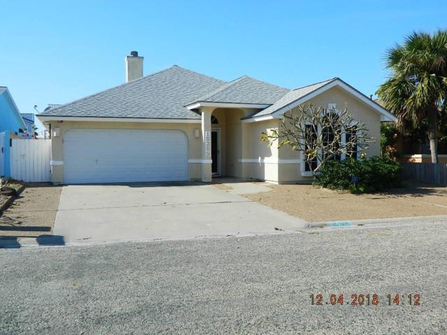 15365 Sabre Dr, Corpus Christi, TX 78418 (MLS #337634) :: Five Doors Real Estate