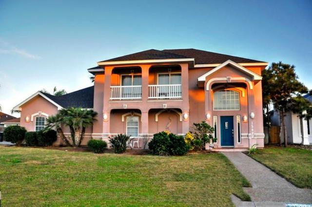 15022 Reales Dr, Corpus Christi, TX 78418 (MLS #337662) :: Five Doors Real Estate