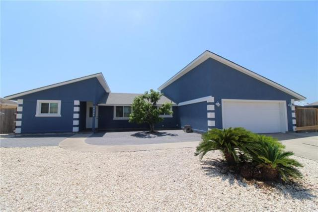 15722 Cuttysark St, Corpus Christi, TX 78418 (MLS #337668) :: RE/MAX Elite Corpus Christi