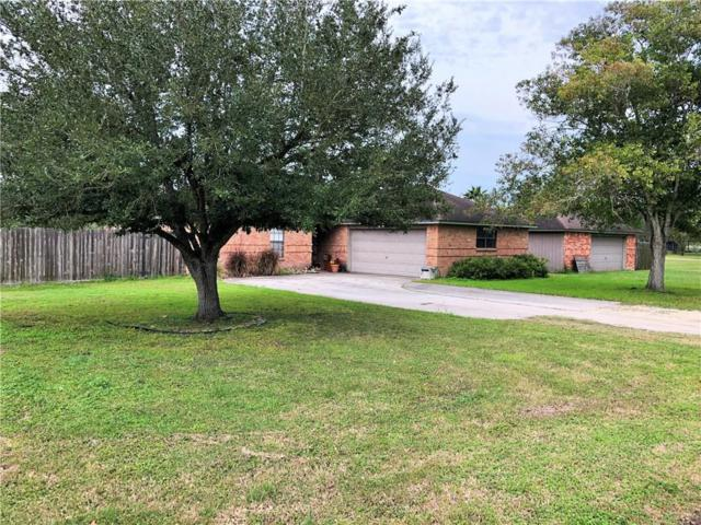 3960 Mollie, Robstown, TX 78380 (MLS #337669) :: Better Homes and Gardens Real Estate Bradfield Properties