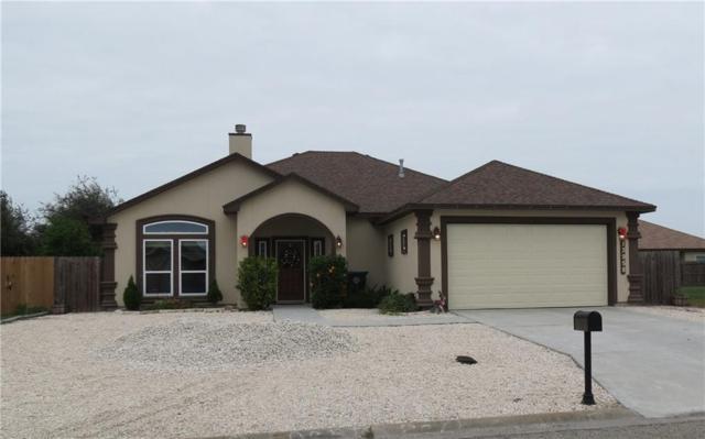 13958 Mainsail St, Corpus Christi, TX 78418 (MLS #337679) :: Five Doors Real Estate