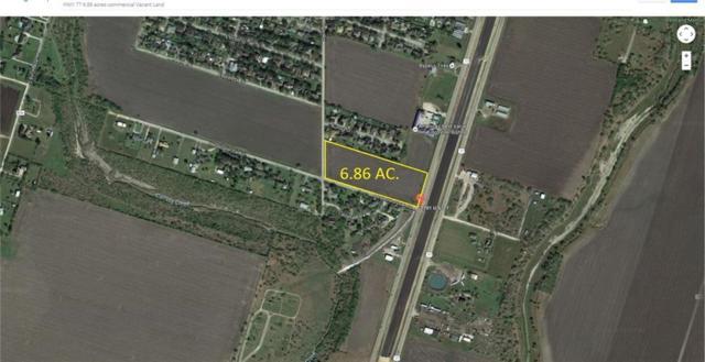 701 U S Hwy 77 S, Bishop, TX 78343 (MLS #337680) :: Desi Laurel Real Estate Group