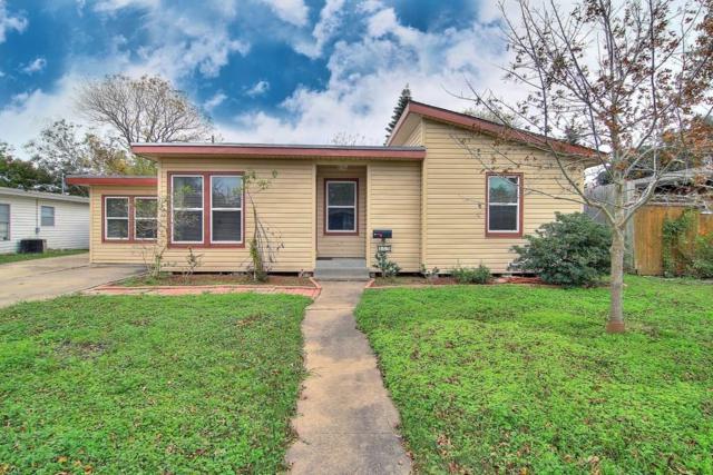 429 Whitehall Dr, Corpus Christi, TX 78412 (MLS #337705) :: Five Doors Real Estate