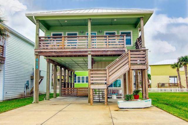 413 Paradise Pointe Dr, Port Aransas, TX 78373 (MLS #337707) :: RE/MAX Elite Corpus Christi
