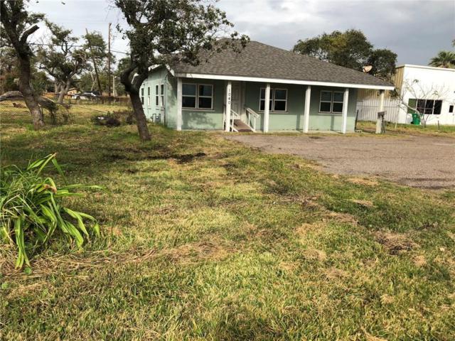 1040 N Commercial St, Aransas Pass, TX 78336 (MLS #337711) :: RE/MAX Elite Corpus Christi