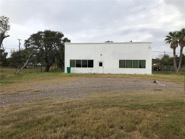 1048 N Commercial St, Aransas Pass, TX 78336 (MLS #337712) :: Desi Laurel & Associates