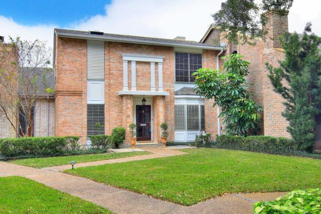 3535 Santa Fe St #32, Corpus Christi, TX 78411 (MLS #337716) :: Five Doors Real Estate