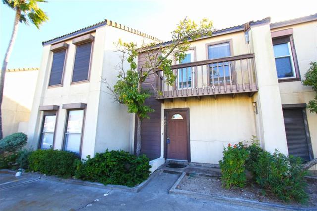 15330 Bonasse Ct #802, Corpus Christi, TX 78418 (MLS #337718) :: Five Doors Real Estate